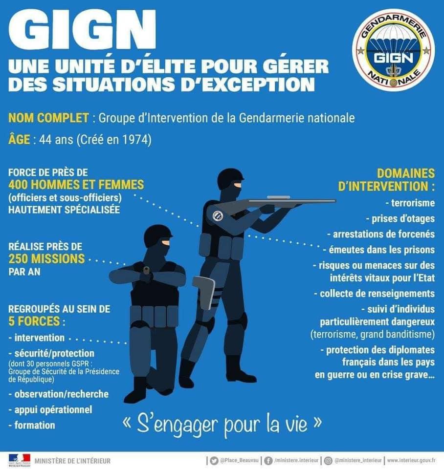 gendarmerie-gign
