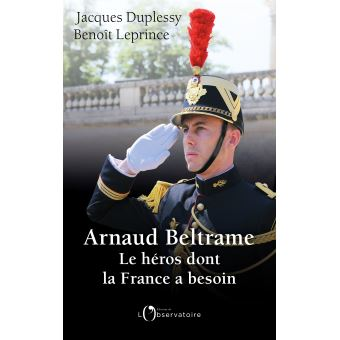 Arnaud-Beltrame-le-heros-dont-la-France-a-besoin